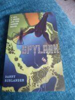 Book Review- Spylark by Danny Rurlander