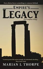 Book Review – Empire's Legacy