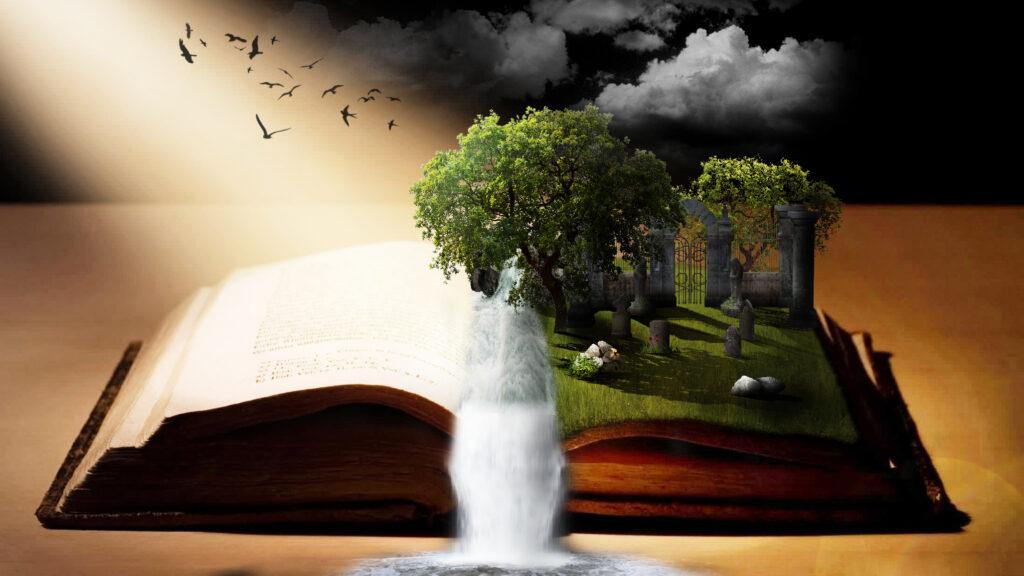 Worldbuilding writing craft books author