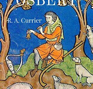 Book Review – Osbert by RA Currier