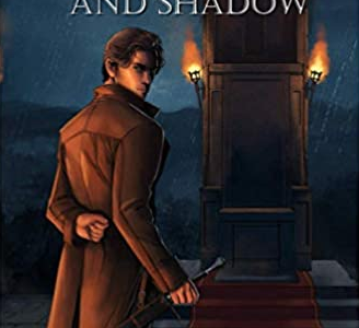 Book Review – Of Shade and Shadow