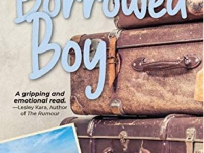 Book Review – The Borrowed Boy