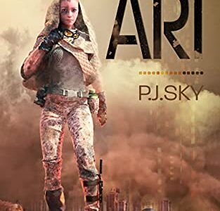 Book Review – A Girl Called Ari