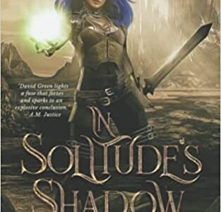 In Solitude's Shadow – Book Review