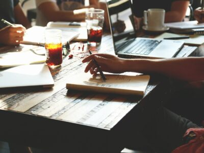 Writing Groups – Why join one?