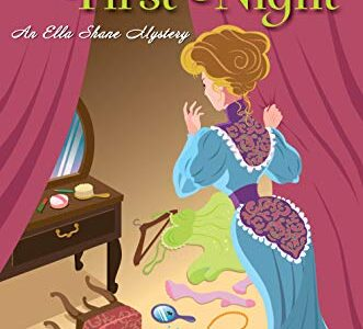 Book Review – A Fatal First Night